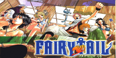 Читать Хвост Феи  Fairy Tail Манга онлайн